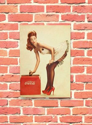 quadro-placa-decorativa-vintage-retr-pinup-pop-art-lindas-18995-MLB20163198269_092014-F-mockup