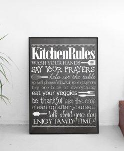Kitchen-Rules-free-printable--mockup