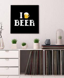 11_cerveja - Tetris I Love Beer
