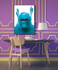 12_gorila - Gorila Style