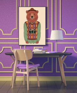 16_urso - The Beautiful Bear