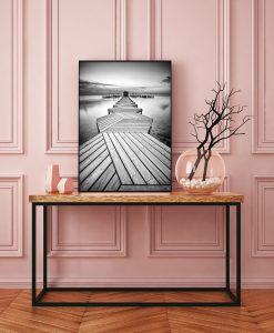 17_pb - Deck Preto e Branco
