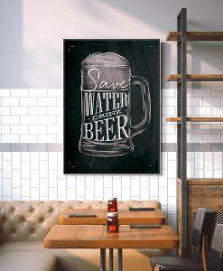 19_cerveja - Save Water Drink Beer