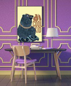 20_urso_dj - Dj Bear