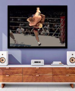 23_esporte - Momentos do MMA - Fedor Emelianenko vs Kevin Randleman