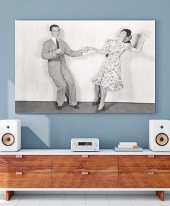 25_retro - Let's Dance