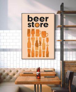 26_cerveja - Beer Store