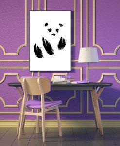 26_panda - Panda Bear