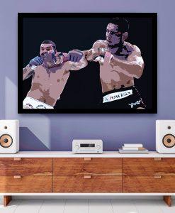 27_esporte - Momentos do MMA - Shogun Rua VS Rogério Minotouro 2 (2)