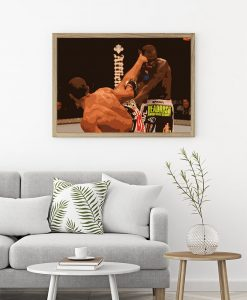 2_esporte - Momentos do MMA - Edson Barboza VS Anthony Njokuani