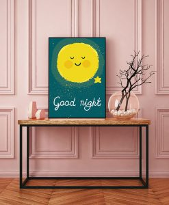 35_frase - Good Night