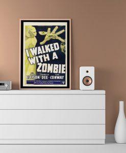 49_retro - I Walked With A Zombie