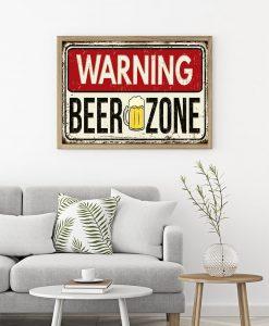 4_cerveja - Warning Beer Zone