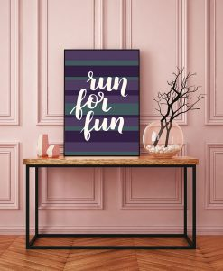 51_frase - Run For Fun