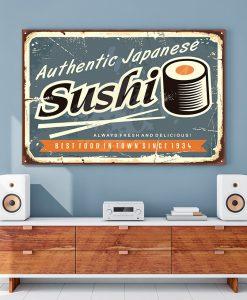 56_retro - Authentic Japanese Sushi