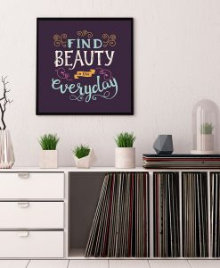 61_frase - Find Beauty In The Everyday