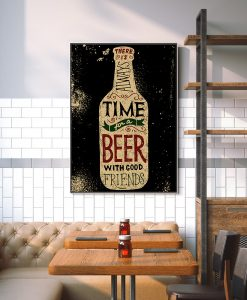 6_cerveja - Time For A Beer