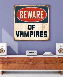 70_retro - Beware Of Vampires