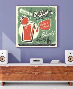 72_retro - Cocktail