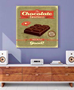 73_retro - Chocolate Sweetnes