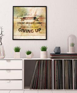 79_frase - Giving Up