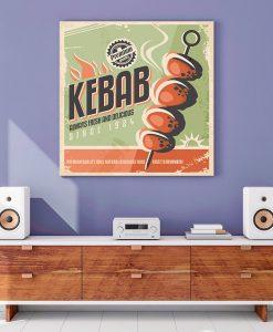 79_retro - Kebab