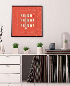 86_frase - Friday Friday Friday