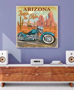 93_retro - Arizona