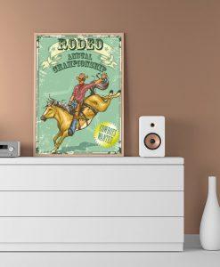 96_retro - Cowboys Wanted
