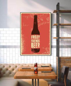 9_cerveja - Friday Friends Beer